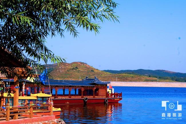 <span>红石寨——香山湖</span>
