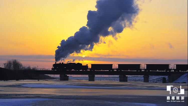 中国·辽宁(铁岭)第十三届国际蒸汽机车旅游推广季